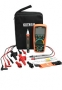 EX505-K: Heavy Duty Industrial MultiMeter Kit