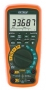 EX542: 12 Function Wireless True RMS Industrial MultiMeter/Datal
