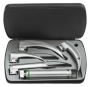 HEINE  Classic+R Fiber Optic Laryngoscope Set