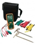 382252: Earth Ground Resistance Tester Kit