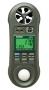 45170: Hygro-Thermo-Anemometer-Light Meter
