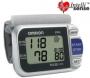 Intellisense Blood Pressure Monitor - Wrist Model IW1