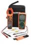 MA620-K: Industrial DMM/Clamp Meter Test Kit