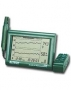 RH520A: Humidity+Temperature Chart Recorder with Detachable Prob