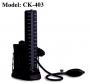 Mercurial Blood Pressure Set Model CK-403