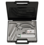 Heine Flextip+R Optic Laryngoscope Blade Sets