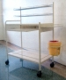 Injection Trolley