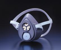 3M 3000 Series  Respirator