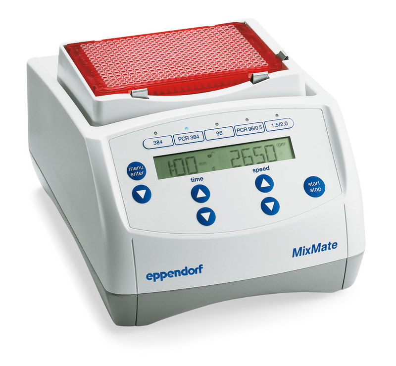 Eppendorf MixMate