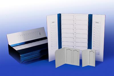 Microscope slide mailer